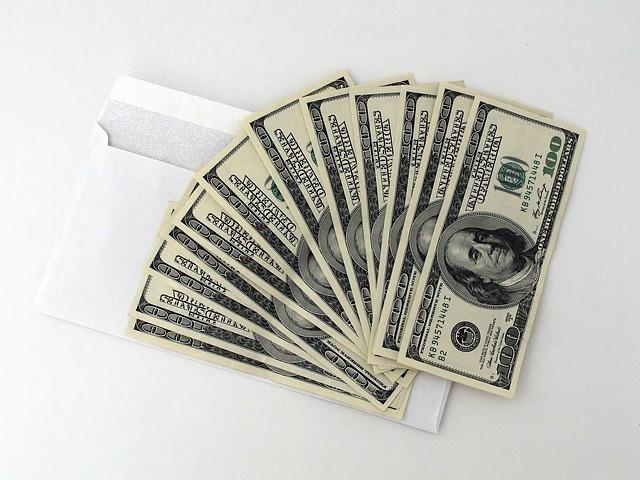 通貨を分散するメリット