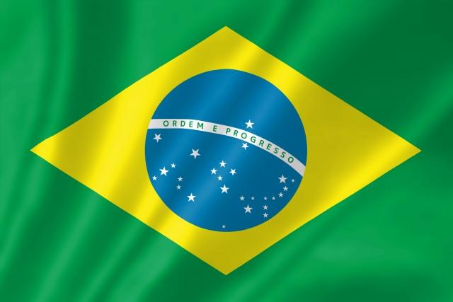 ブラジルレアル