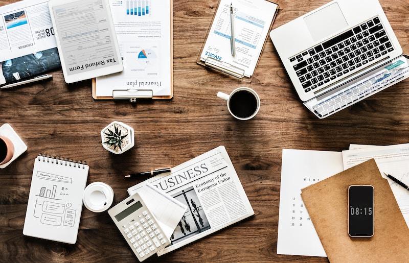 投資履歴を公開する理由