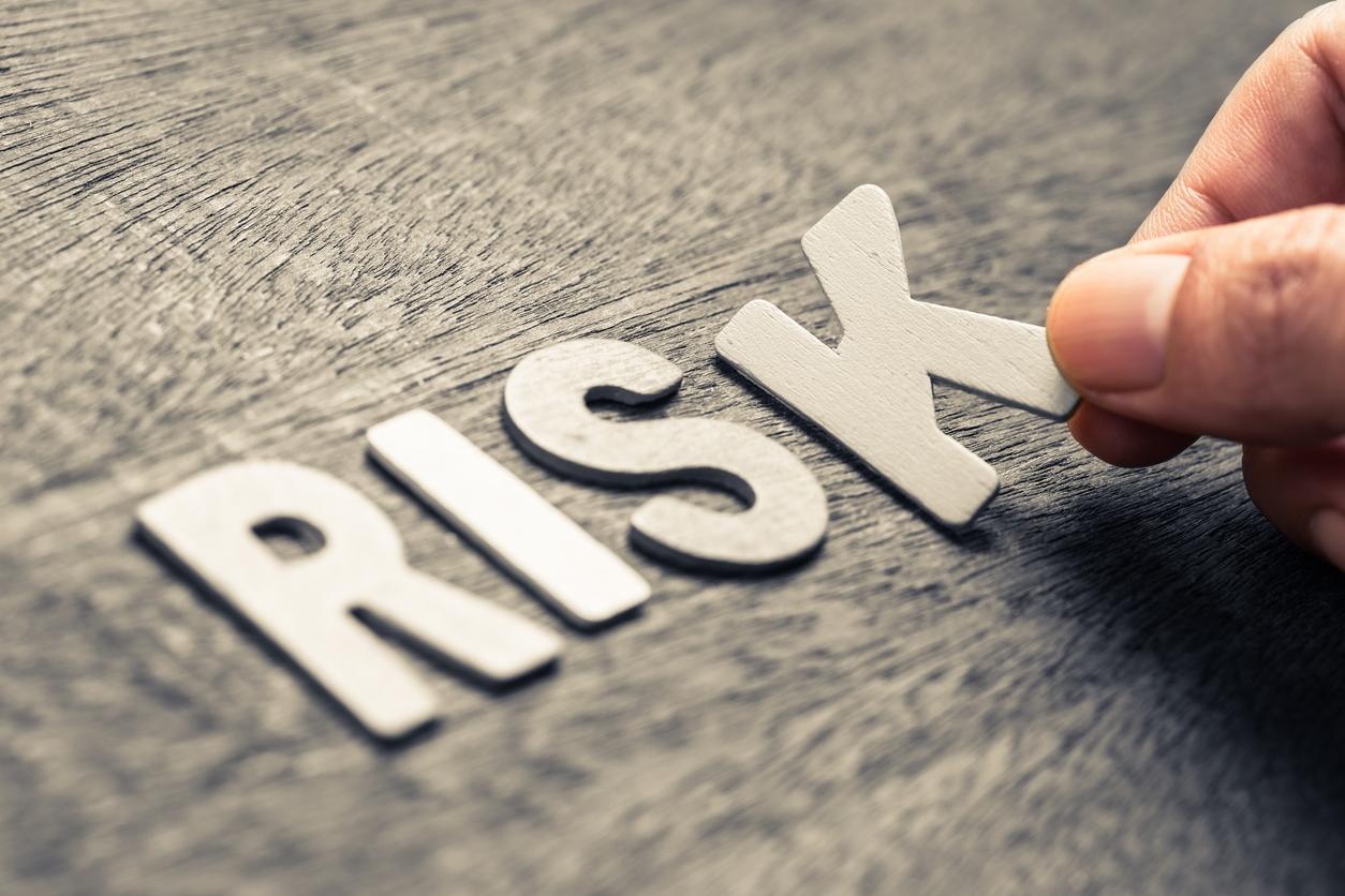 リスクとどう向き合うか