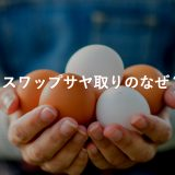 なんでFXサヤ取りで建玉損益合計がマイナスなのか?卵で解説してみた。