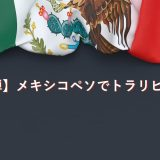 【第3弾】トラリピでメキシコペソに30万円で挑戦!あっきんの設定と実績は?