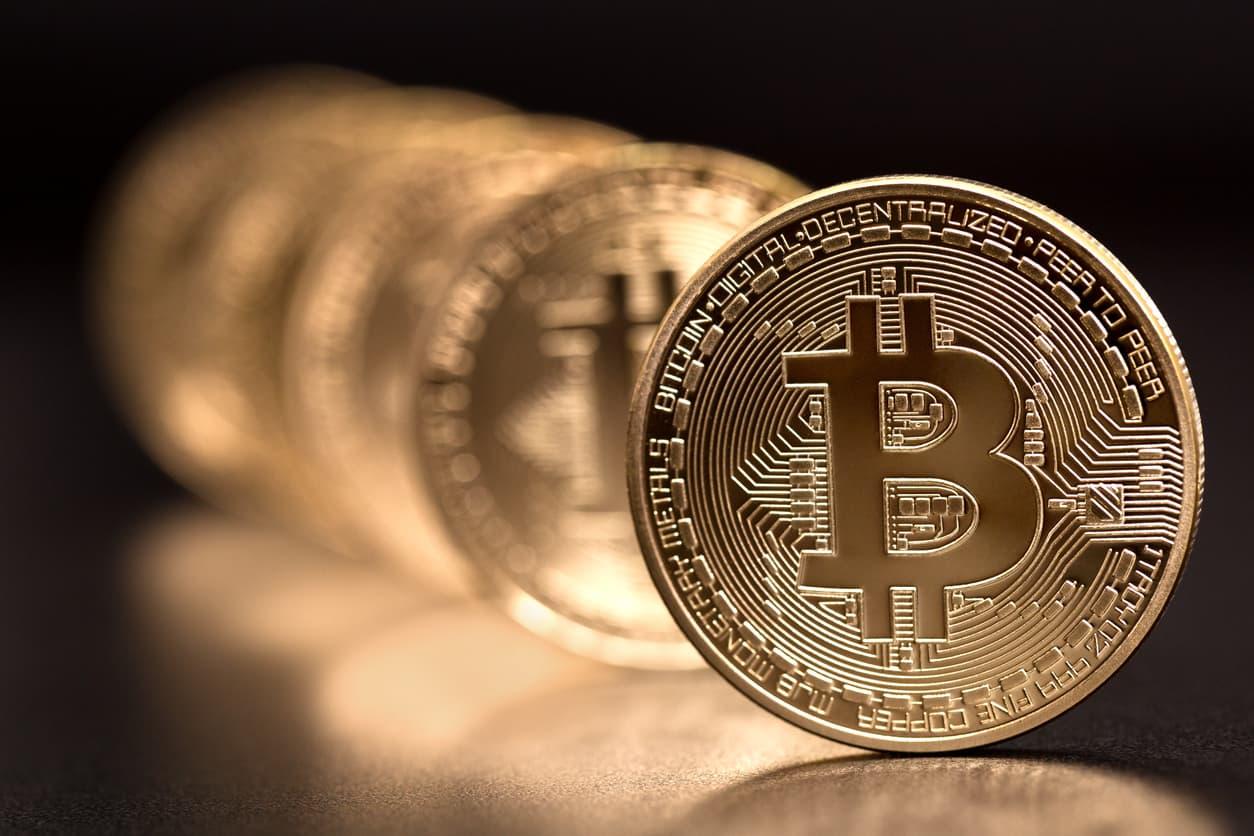 ビットコインの希少性