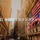 【ブログで公開】米国VIをあっきんが挑戦!作戦から買い方まで完全解説。