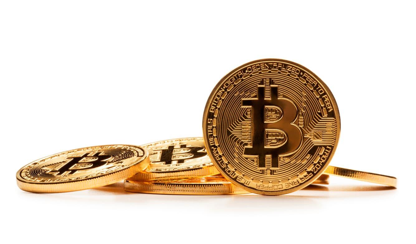 ビットコインの基本的な特徴