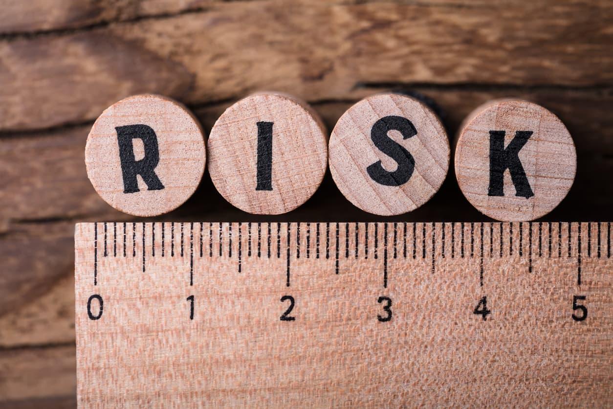 リターンよりリスクを考えよう