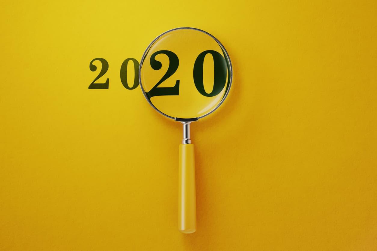 2020年版投資戦略
