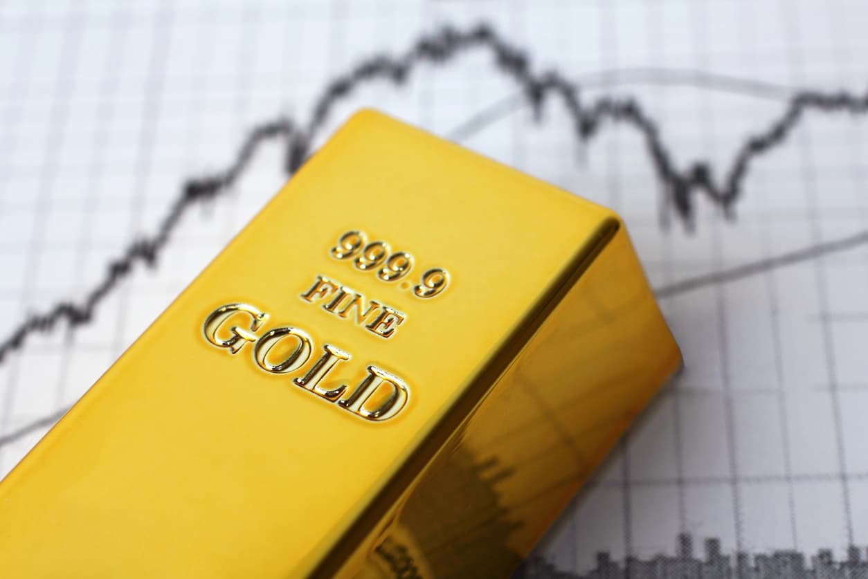 金(ゴールド)投資を始めたきっかけ